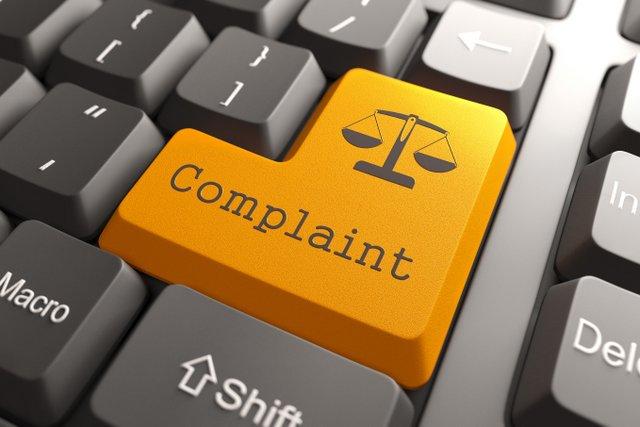شکایت از شرکت بیمه