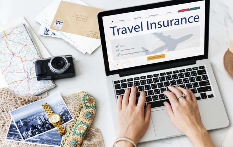 سقف پوشش بیمه مسافرتی ملت