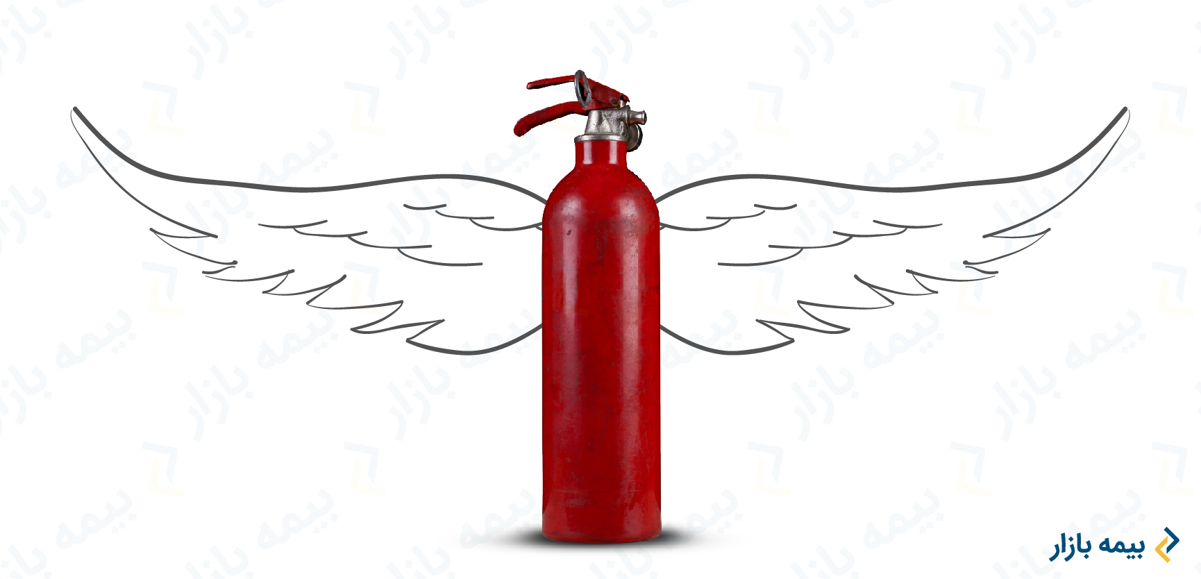 بیمه آتشسوزی